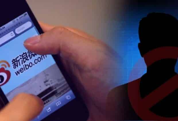 Justin Sun, Along With 9 Crypto Accounts, Face Weibo App Ban